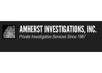 Buffalo private investigation service  Amherst Investigations, Inc.