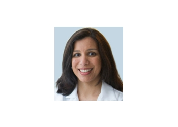 Boston cardiologist Ami B Bhatt, MD