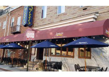 Baltimore italian restaurant Amicci's