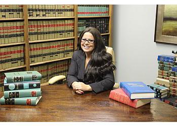 Corpus Christi employment lawyer Amie Augenstein