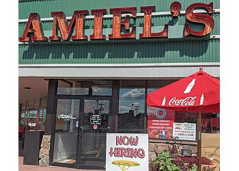 Rochester sandwich shop Amiel's Subs & Roast Beef