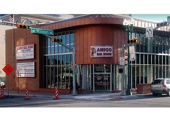 El Paso bail bond Amigo Bail Bonds