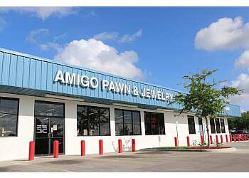 Brownsville pawn shop Amigo Pawn & Jewelry