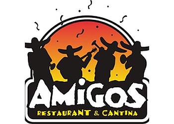 Visalia mexican restaurant Amigos Restaurant & Cantina