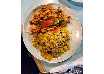 Newark chinese restaurant Amin's Fongyip Chinese Muslim Restaurant