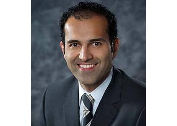 Sacramento orthopedic Amir A Jamali, MD, FACS