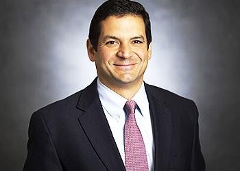 Minneapolis orthopedic Amir A Mehbod, MD