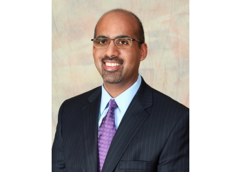 Carrollton pain management doctor Amir Alavi, DO