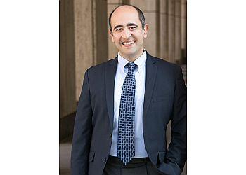 San Francisco estate planning lawyer Amir Atashi Rang