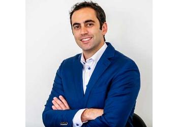 Houston orthodontist Dr. Amir Davoody, DDS