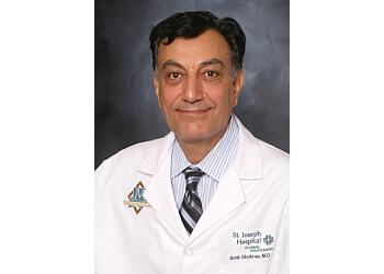 Orange neurologist Amir H. Shokrae, MD - PAVILION NEUROLOGY MEDICAL GROUP