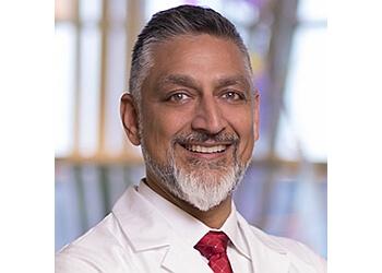 Louisville cardiologist Amir Piracha, MD - UOFL HEALTH