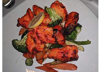 Newport News indian restaurant Amiraj ~ Modern Indian Kitchen