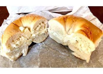Waterbury bagel shop Amis Hot Bagels