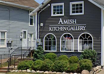 Buffalo custom cabinet Amish Kitchen Gallery