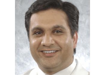 Huntsville neurologist Amit Arora, MD