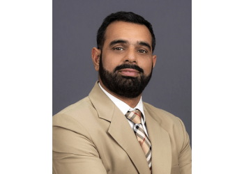 Tampa immigration lawyer Amit Dehra - DEHRA MIOTKE IMMIGRATION ATTORNEYS