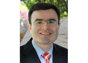 Knoxville endocrinologist Amit Vora, MD