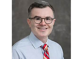 Knoxville endocrinologist Amit Vora, MD, FACE