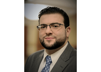 Toledo immigration lawyer Ammar Alo