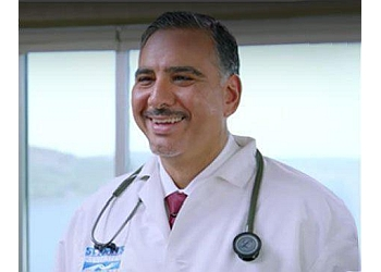 Yonkers primary care physician Ammir Rabadi, MD