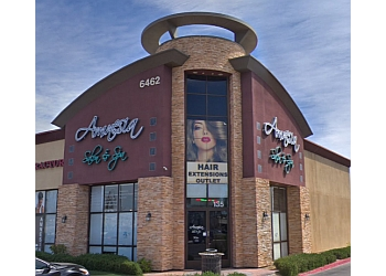 North Las Vegas hair salon Amnesia Salon & Spa