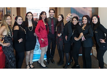 Irvine med spa Amoderm Cosmetic and Wellness Medical Center
