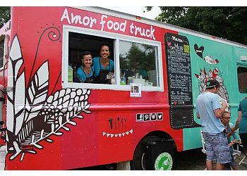 Hartford food truck Amor Food Truck