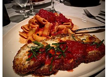 Birmingham italian restaurant Amore Ristorante Italiano