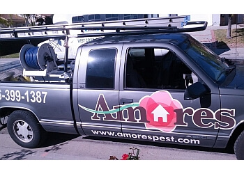 Amores Pest Services