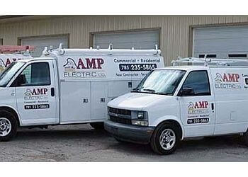 Topeka electrician Amp Electric