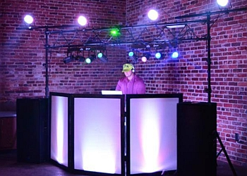 Augusta dj Amplified Events