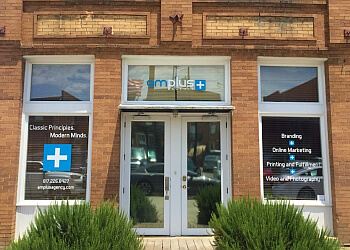 Fort Worth advertising agency Amplus Agency