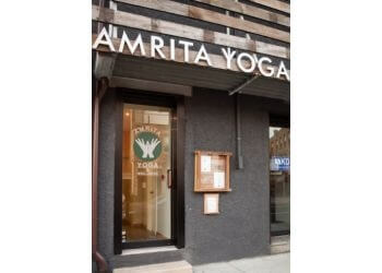 Philadelphia yoga studio Amrita Yoga & Wellness