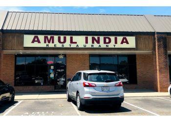 Columbus indian restaurant Amul India Restaurant