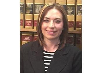 Murfreesboro divorce lawyer Amy Broom Pollina