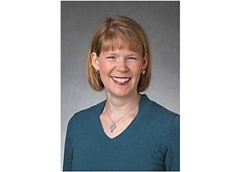 Ann Arbor pediatrician Amy Cooke, MD, FAAP