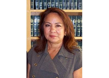 Vallejo criminal defense lawyer Amy F. Morton