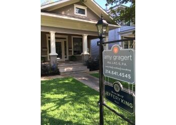 Dallas therapist Amy Gragert, LPC-S,PA