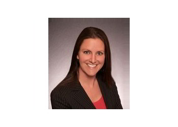 Tampa real estate agent Amy Greenfield
