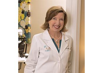 Mobile dermatologist Amy M. Morris, MD
