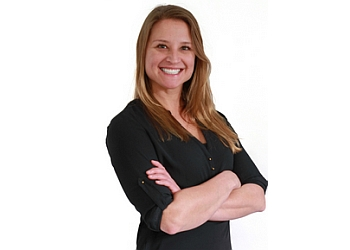 Tulsa physical therapist Amy Malone, PT, MPT, ATC, OCS - REDBUD PHYSICAL THERAPY