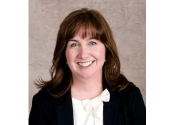 Abilene pediatrician Amy McClatchy, MD