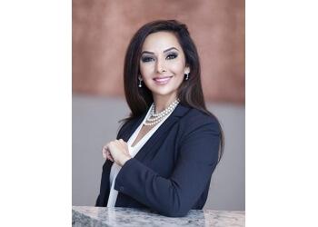 Newport News divorce lawyer Amy Weisberg