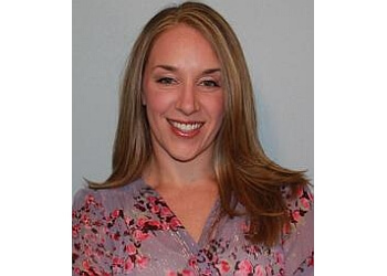Santa Clarita physical therapist Amy Wunsch, MSPT