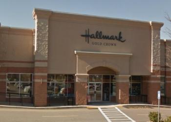 Augusta gift shop Amy's Hallmark Shop