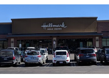 Colorado Springs gift shop Amy's Hallmark Shop
