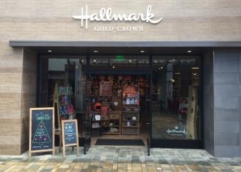 Honolulu gift shop Amy's Hallmark Shop
