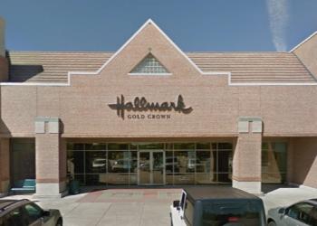 Irving gift shop Amy's Hallmark Shop