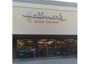 Modesto gift shop Amy's Hallmark Shop